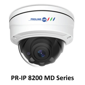 PR-IP 8200 MD Series