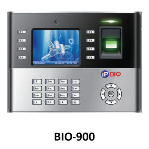 Biometric Access Control Unit