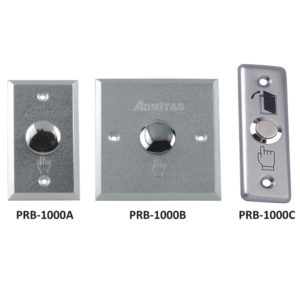 Conventional Access Controls System PRB-1000A