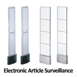 Electronic Article Surveillance