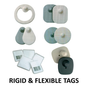 RIGID and Flexible Tags