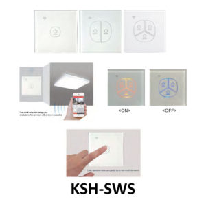 Smart Wall Switch